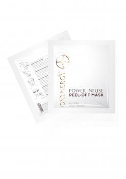 Power Infuse PEEL OFF MASK